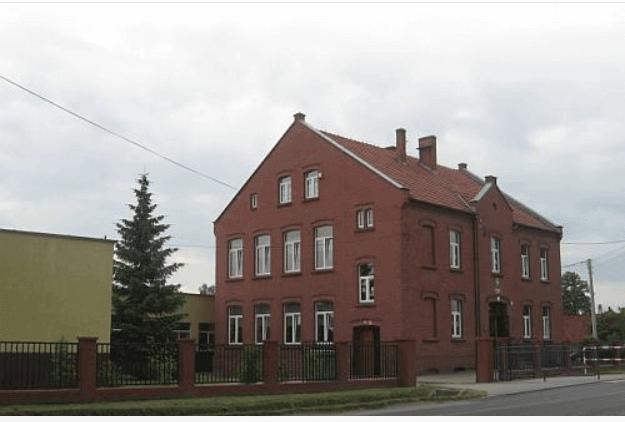 Dom Pomocy Społecznej w Mojęcicach
